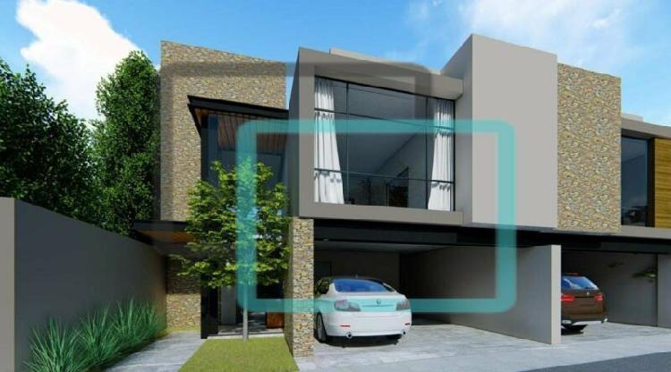 Casa en venta privada los álamos zona carretera nacional