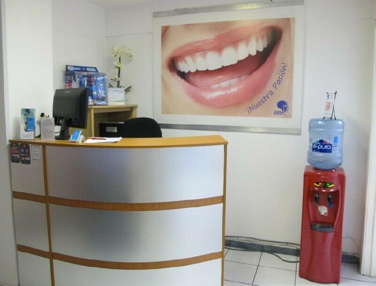 Consultorio dental en polanco