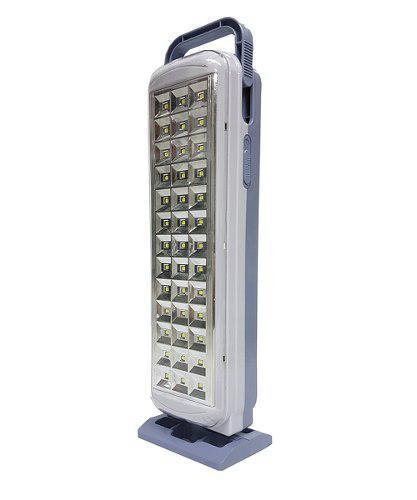 Lampara emergencia recargable led reflec linterna hl-5680 /e