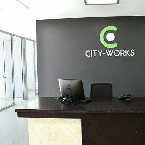 Se renta oficina amueblada para 2 personas en providencia
