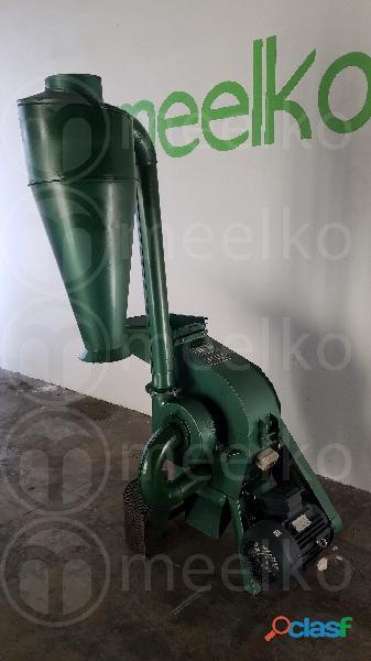Moledora pulverizadora de granos mkhm198b