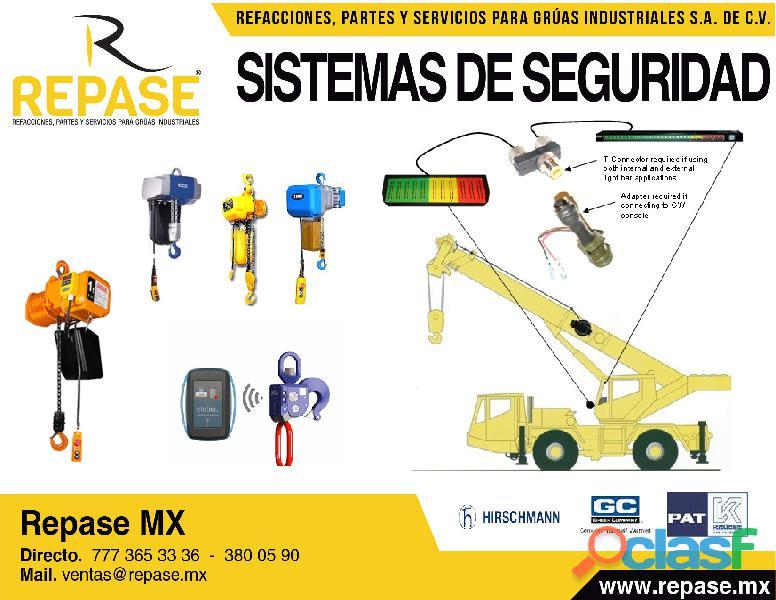 Sistemas de seguridad