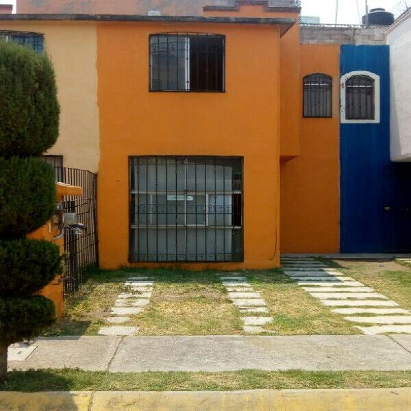 Bonita casa pequeña, en san buenaventura, ixtapaluca