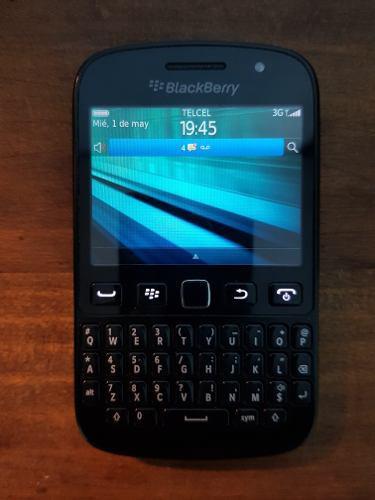 Black berry 9720