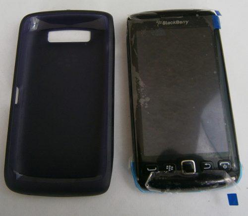 Blackberry torch 9860 todo original debloqueado protector