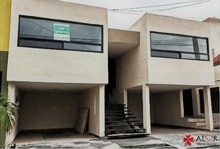 Casa nueva en venta colonia lomas del roble san nicolas de