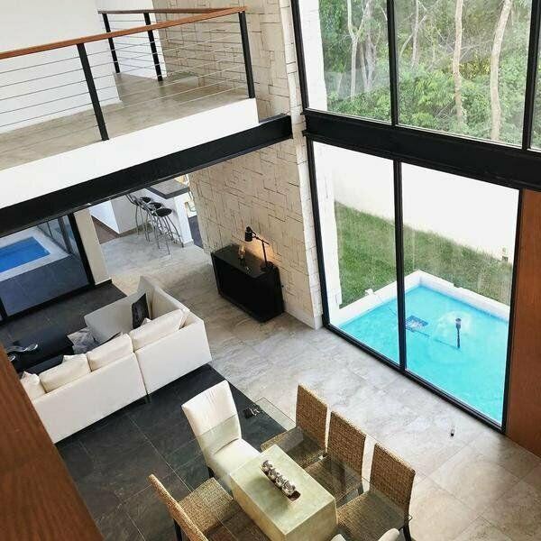 Casa en venta en lagos del sol cancun /