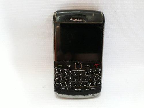 Celular blackberry bold 9700 con bateria