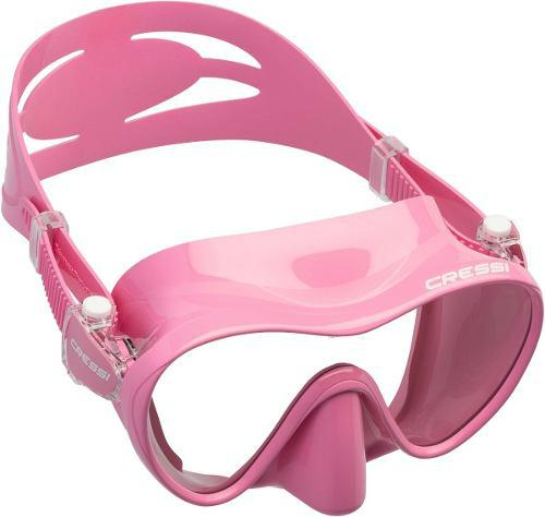 Cressi f1 rosa