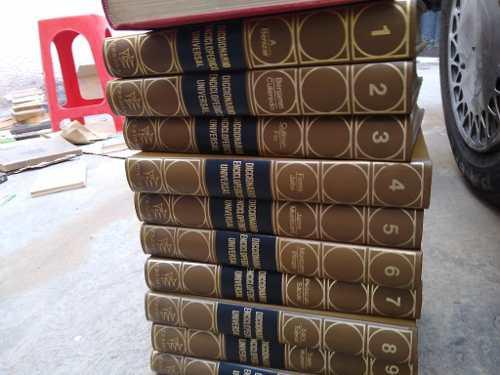 Diccionario enciclopédico universal credsa