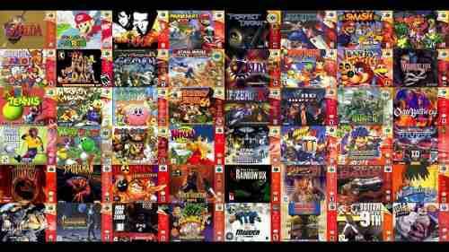 Juegos rom atari, gb, gba, gbc, n64, nds, snes, gamecube,psp