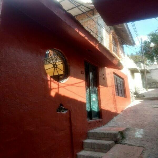 Rento habitaciones mujeres centro de pachuca
