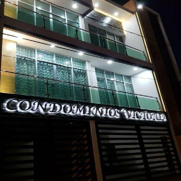 Venta de Departamento Av Reforma Mazatlán