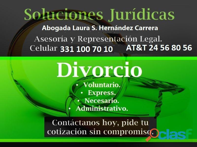 Abogada online para resolver dudas legales inmediatas