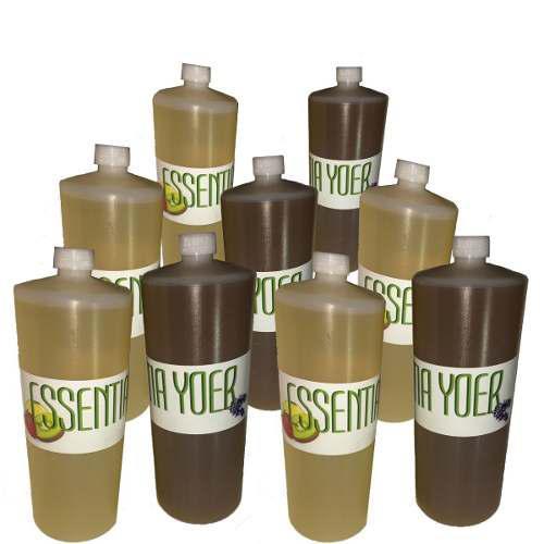 11 litros esencia aroma para productos de limpieza