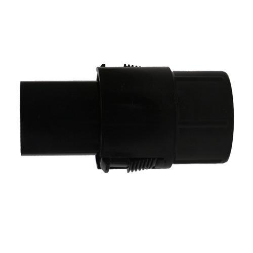 Adaptador de manguera de vacío accesorios de limpieza conve