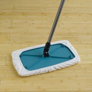 Mop sh (limpieza de piso seco wet y) kit de inicio por comse