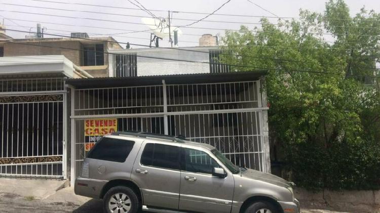 Se vende bonita casa en infonavit nacional