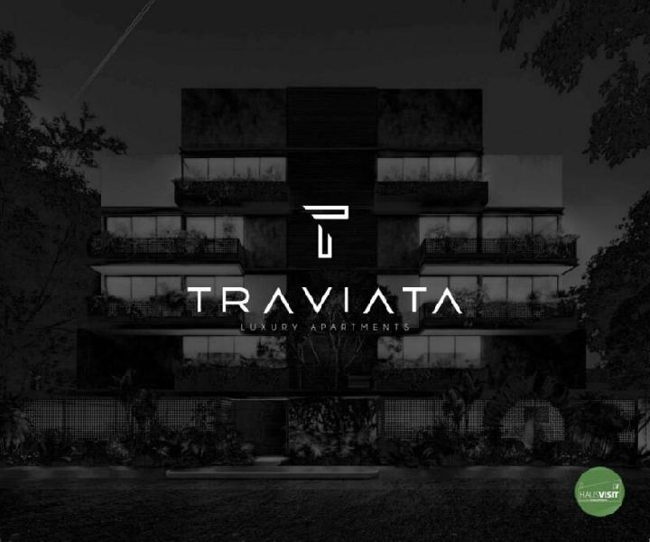 Traviata Luxury Apartments al norte de Mérida, Yucatán