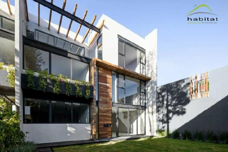 Venta de casa nueva en la zona de san jerónimo