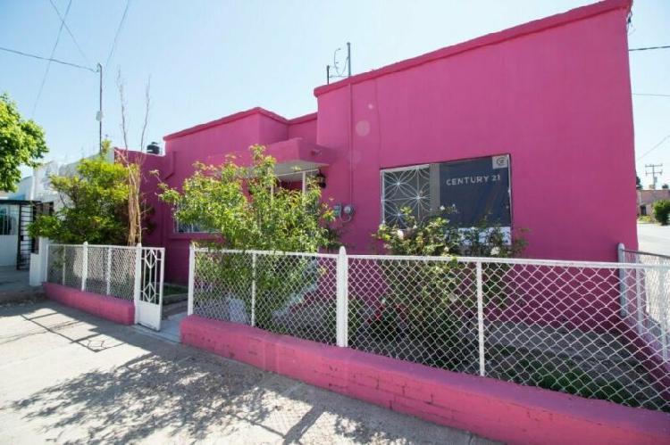 Casa en renta col arquitectos chihuahua