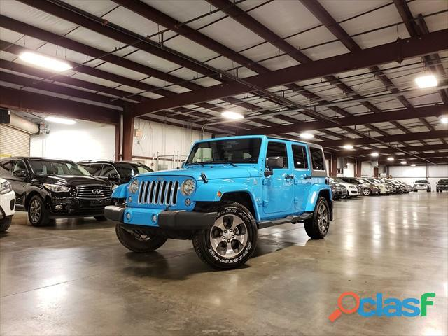 03 jeep wrangler unlimited 2016