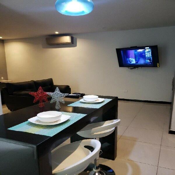 Privatto suites are extended suites! corta y larga estancia,