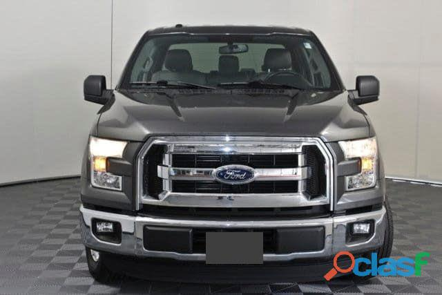 FORD F150 2016 MOTOR 6 CILINDROS
