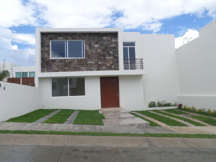 Casa en venta residencial porta toscana en la zona norte de