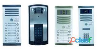 Aiphone intec elvox fermax reparacion interfonos videoporteros telefono 21243714