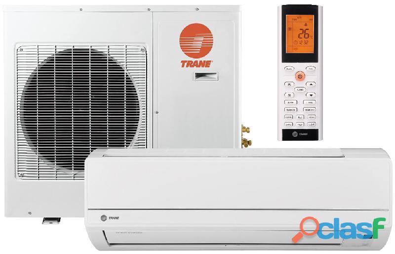 Trane equipos de aire acondicionado