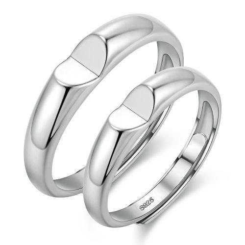 4d1210359ee4 Set 2 anillos compromiso boda amor novios parejas a-512