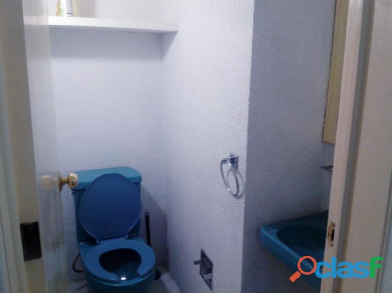 Se rentan cuartos en la colonia narvarte
