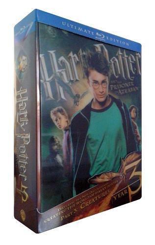 Harry potter año 3 prisoner azkaban ultimate edition