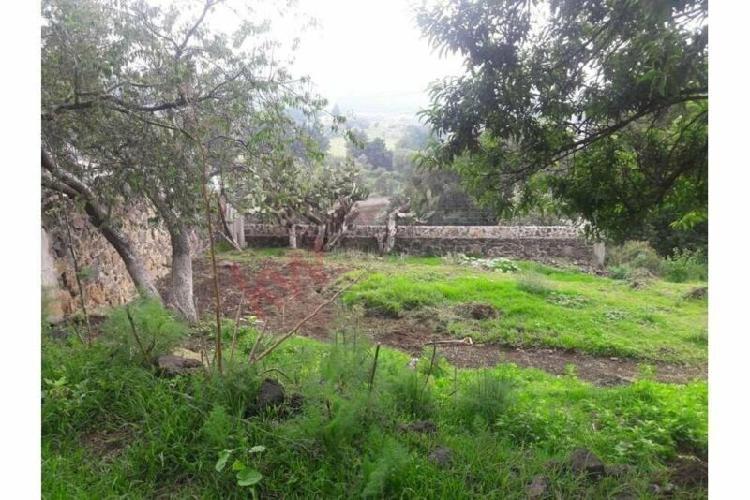 Se vende rancho con casa y terreno amplio en xochimilco