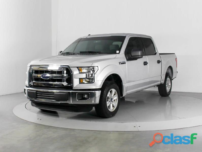 Ford f150 08 cilindros 2016