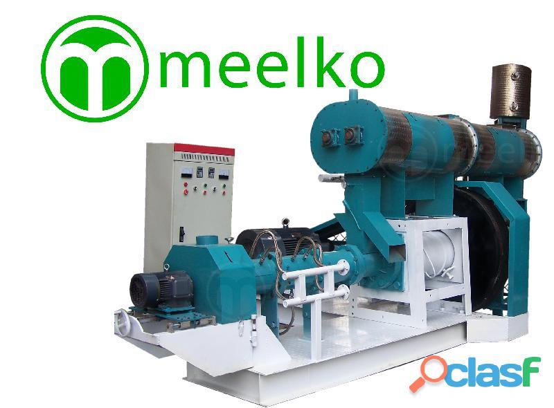 Mod. mkew200b (extrusora)