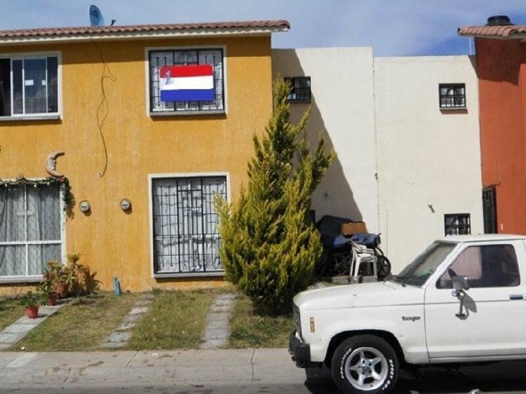 Casa en venta en los agaves