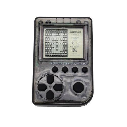 Clásico mini handheld juego player juego consola para