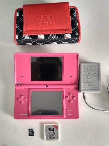 Nintendo dsi con juegos y envío gratis