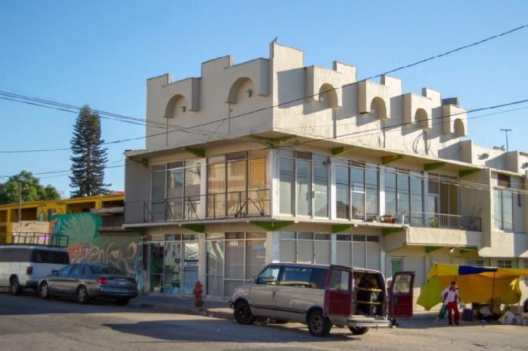 Oficina en renta en col. libertad, tijuana b.c.