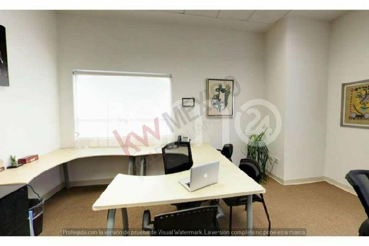 Oficina equipada en del valle ¡oferta exclusiva web!
