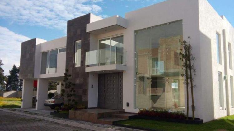 Se vende casa nueva 3 recamaras, residencial puerta del