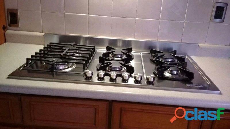 Reparación de estufas y hornos de gas