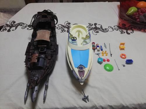 Barcos de colección
