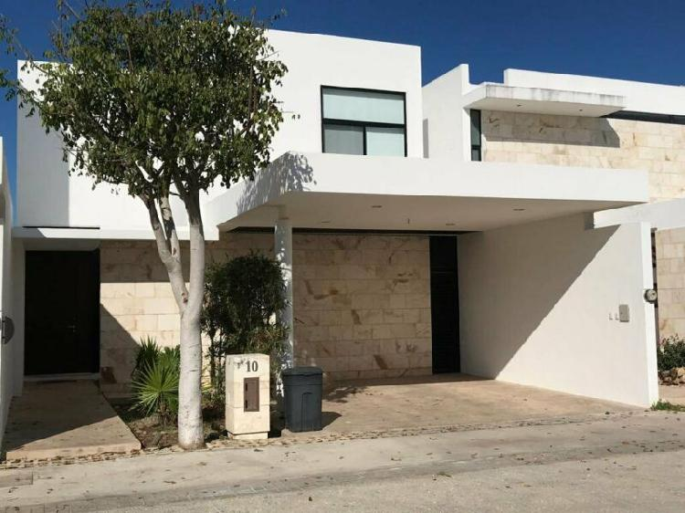 Bi.07 venta amplia casa en privada residencial arborettos 3