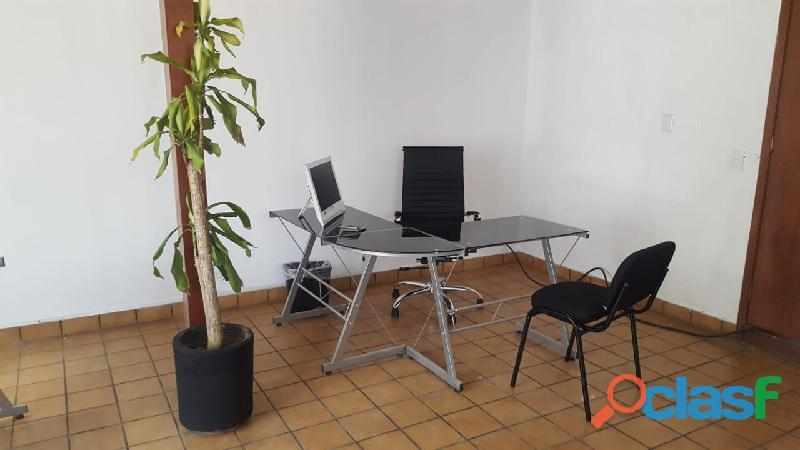 Oficinas con el mejor ambiente para trabajar