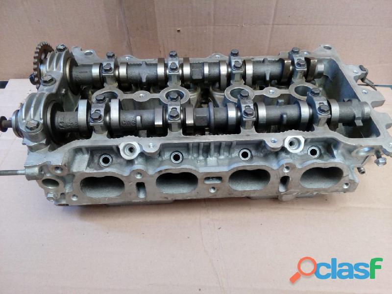 Refacciones y partes para armado de motor gasolina y diesel ligero