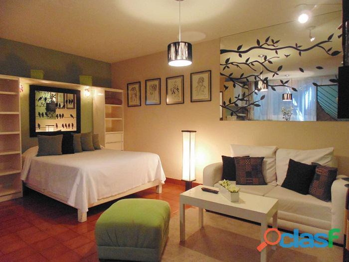 Renta de suite cerca de viveros de coyoacan
