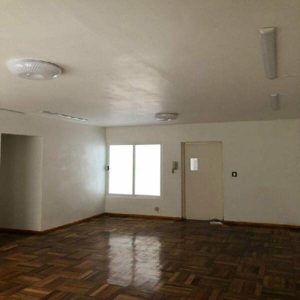 Departamento 70m2 remodelado en renta en la colonia condesa